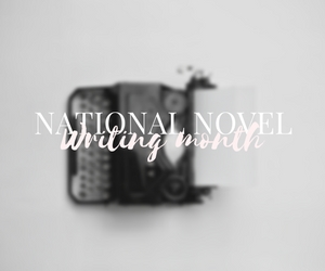 national-novel
